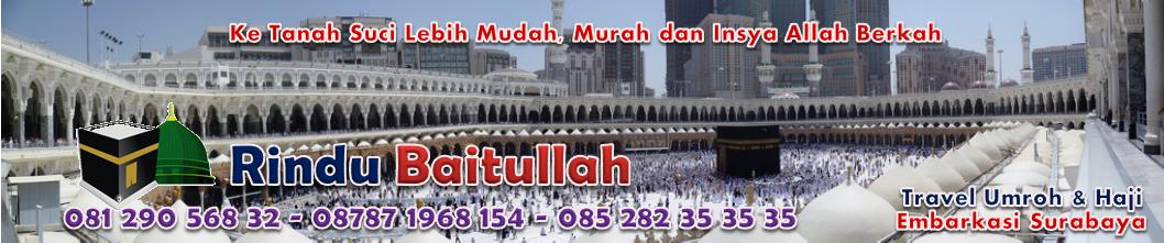 Travel Haji Amp Umrah Embarkasi Surabaya Travel Haji